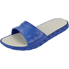 arena Watergrip Sandals Women blue-grey